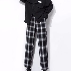 2 For $70  High quality Plaid pants